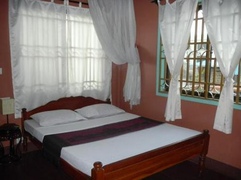 Guest Friendly Hotels in Phnom Penh - Alibi Guesthouse