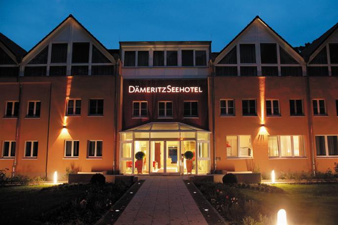 DameritzSeehotel