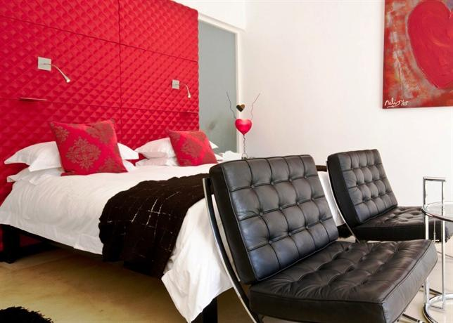 Bloomestate luxury retreat swellendam compare deals for Bloomestate swellendam