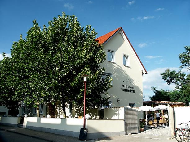 Hotel Restaurant Waldschlossel