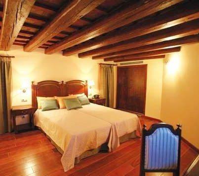 Hotel Villa Retiro Xerta