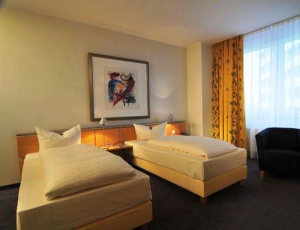 Best Western Hotel Im Forum Mulheim
