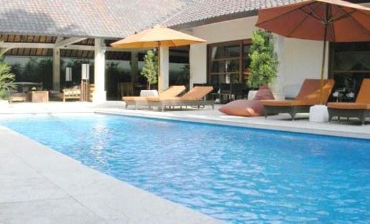 Alu Bali Villas