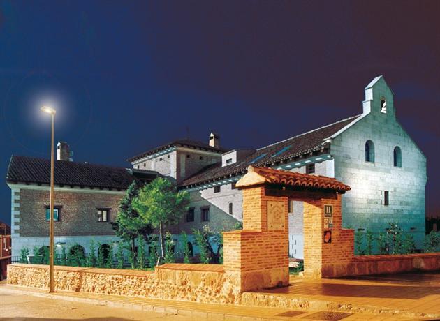 El jardin de la abadia arroyo de la encomienda compare for El jardin de luz ibiza
