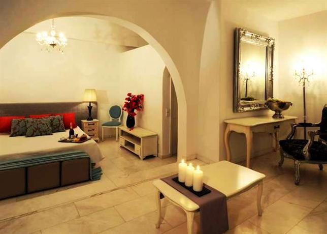 Imperial Med Resort And Spa Agia Paraskevi Santorini Compare Deals