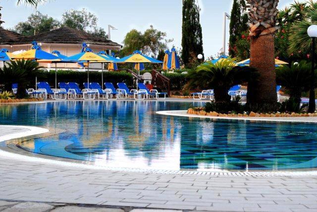Melissi Beach Hotel All Inclusive