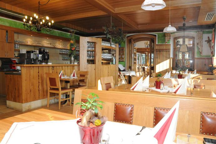 Hotel Restaurant Waldschloss Passau Germany