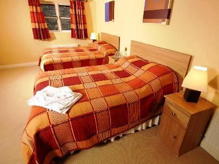 Faenol Fawr Country House Hotel Rhyl