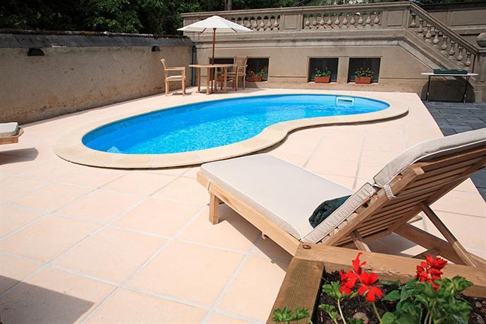 La villa de mazamet comparez les offres for Piscine mazamet