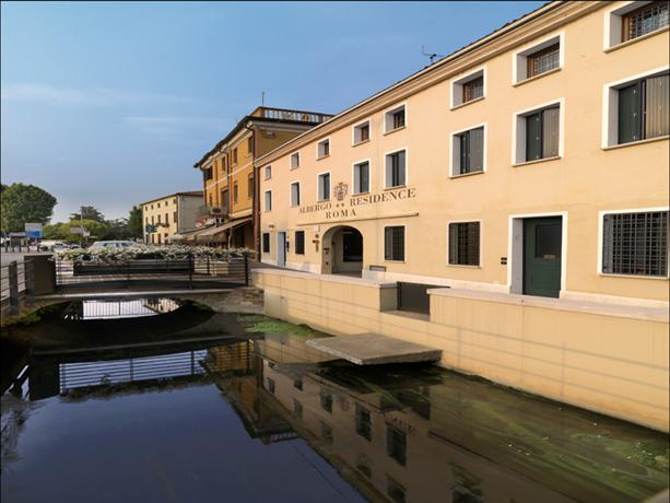 Hotel Roma Camposampiero