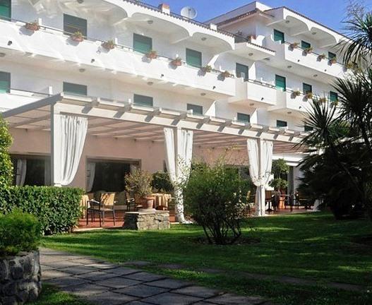 Marad Hotel Torre del Greco
