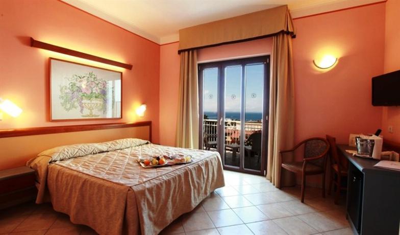 Hotel Caravel Sant'Agnello