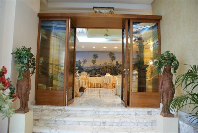 Solofra Palace Hotel Immagini