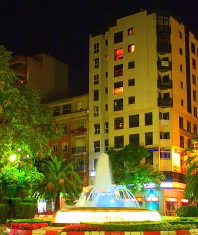 Hotel Iberia Plaza America