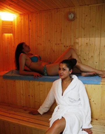 Hotel norat marina spa pontevedra buscador de hoteles for Buscador de spa