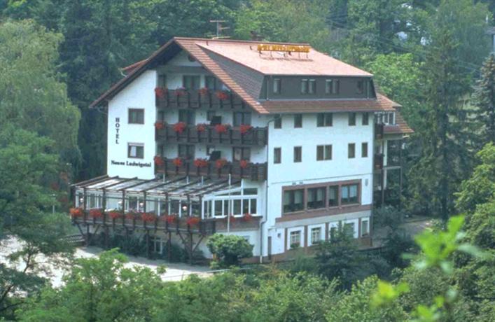 Hotel Ludwigstal