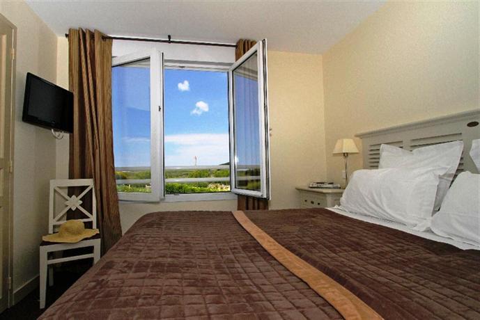 Bangor France  city photo : Hôtel Le Grand Large Bangor France – Comparez les offres