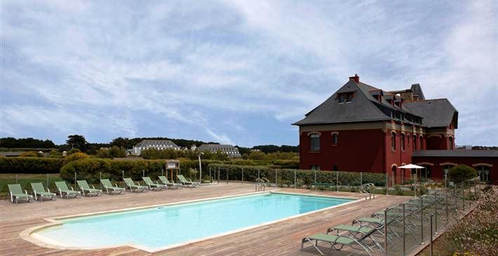 Bangor France  city pictures gallery : Hôtel Le Grand Large Bangor France – Comparez les offres
