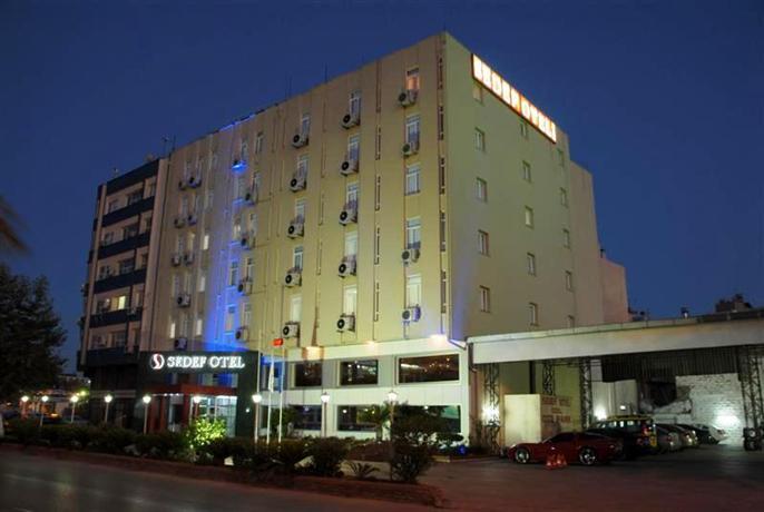 Sedef Hotel