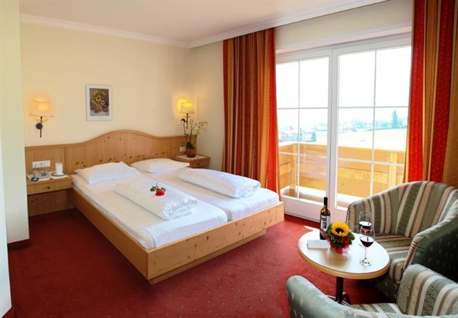 Hotel Elisabeth Fugen