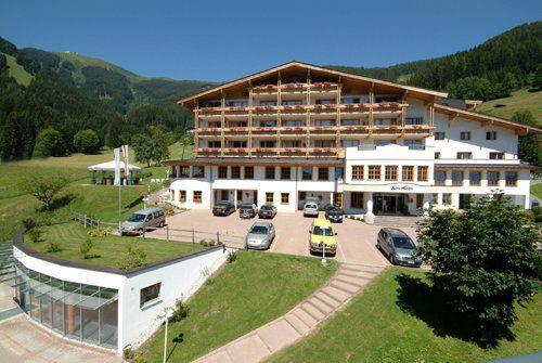 AlpineResort Zell am See