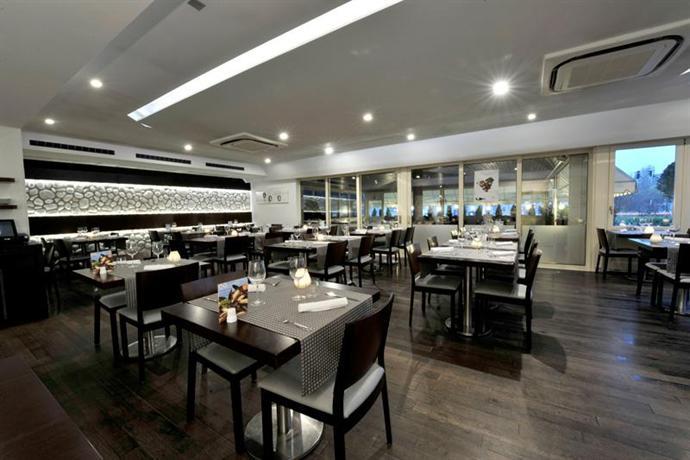 Hotel Restaurant Le Dany Strassen
