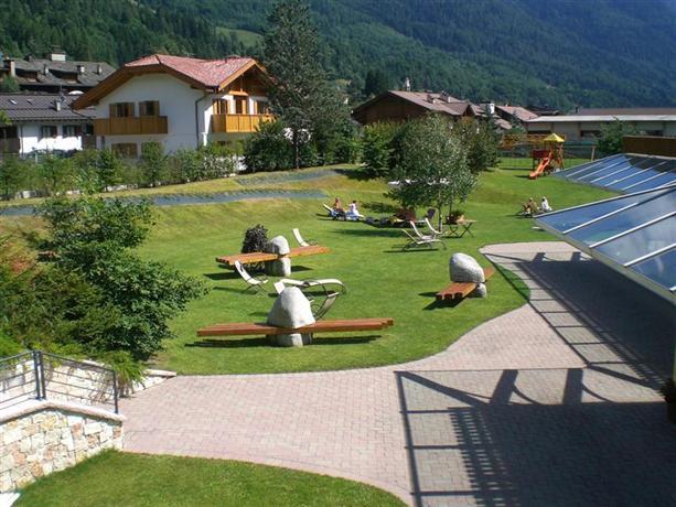 Hotel Centro Pineta Pinzolo Recensioni