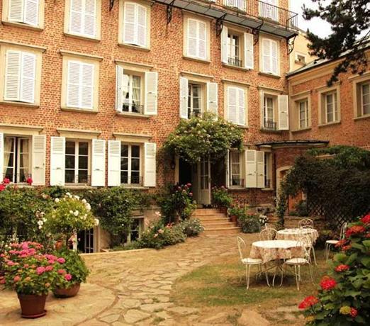 Villa Escudier Boulogne-Billancourt