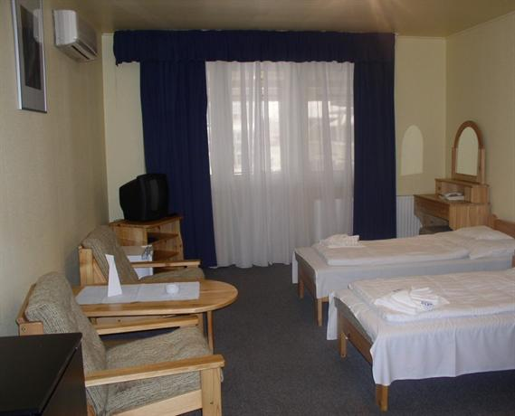 Hotel Silver Hajduszoboszlo