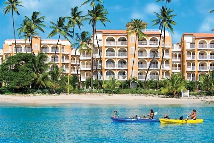 St Peter's Bay Luxury Resort and Residencies