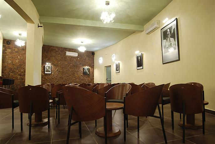 Les amaryllis hotel saly saly portudal for Les amaryllis