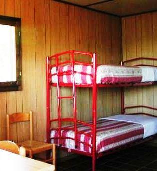 Villaggio Campeggio Tesonis Boschetto Holiday