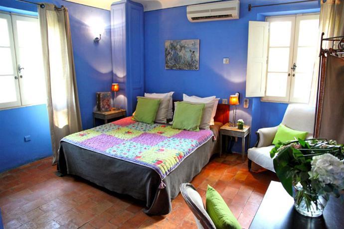 le jardin d 39 emile hotel cassis offerte in corso. Black Bedroom Furniture Sets. Home Design Ideas