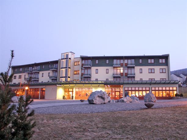 Bad Schlema Hotel Am Kurhaus
