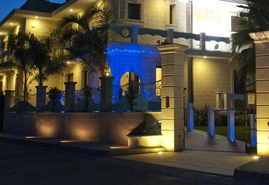 San Paolo Hotel Manduria