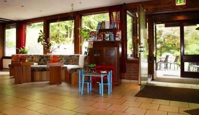 Siegerland Hotel Haus im Walde Freudenberg pare Deals