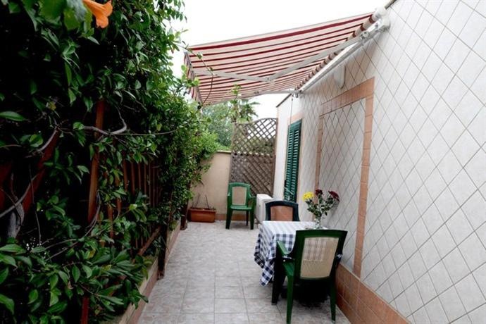 Albergo Villa Marina Anzio