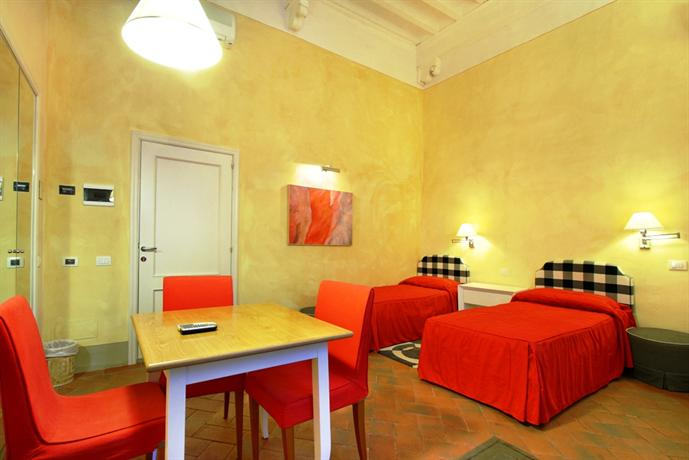 Piccolo residence apart hotel florence compare deals for Florence appart hotel