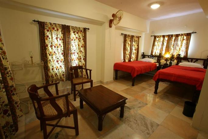 Jagat Villas Guest House Jodhpur Compare Deals