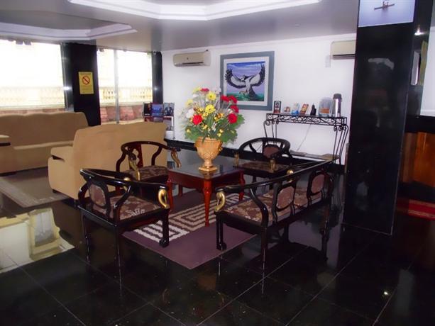 Manaos Hotel