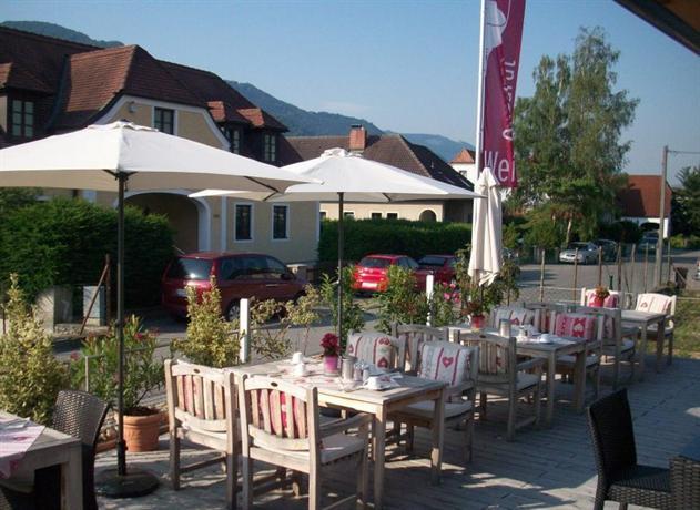 Weinquadrat Hotel Garni