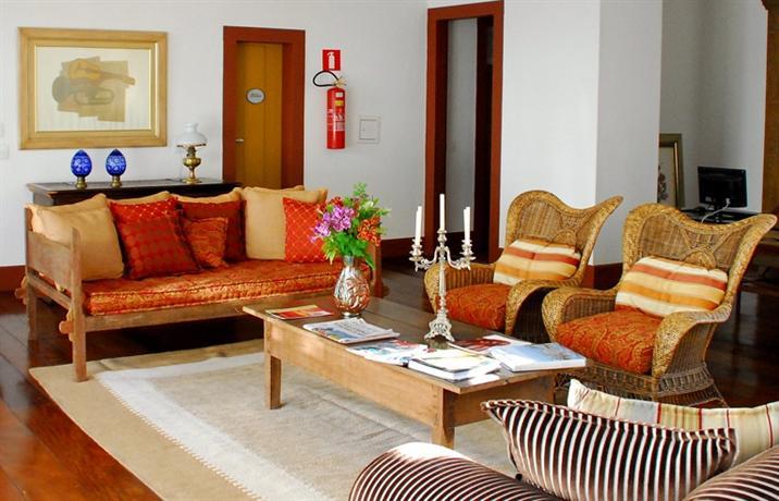 Hotel Solar Do Rosario