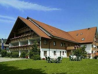 Landgasthof Zum Schwarzen Grat Isny im Allgau