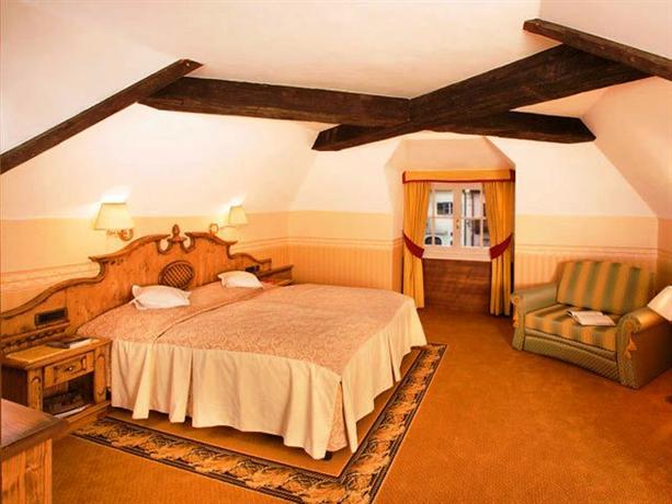 Hotel Post Victoria Oberbozen Italy