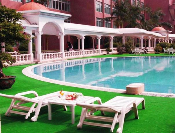 Zengcheng Hotel Guangzhou