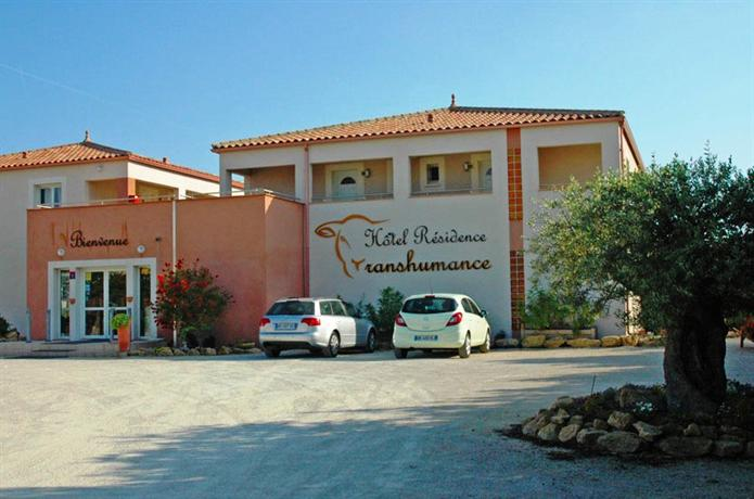 Hotel Transhumance Saint Martin