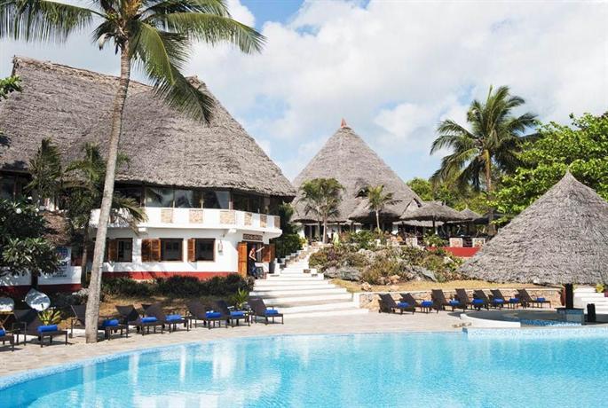 About Karafuu Beach Resort And Spa