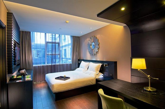 Orange Hotel Beijing Zhongguancun