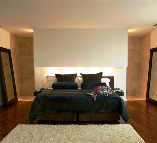 Finca Prats Hotel Golf & Spa Lleida