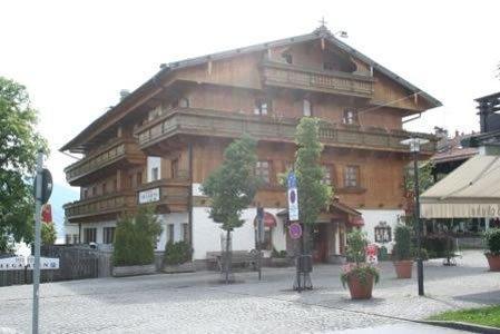 Hotel Restaurant Seegarten Bad Wiessee